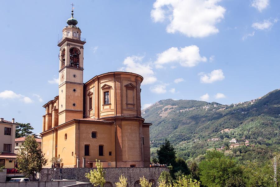 Алменно Сан Бартоломео