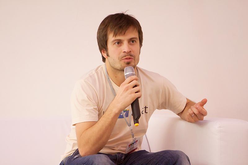 Алексей Мастеров, менеджер по продуктам Google