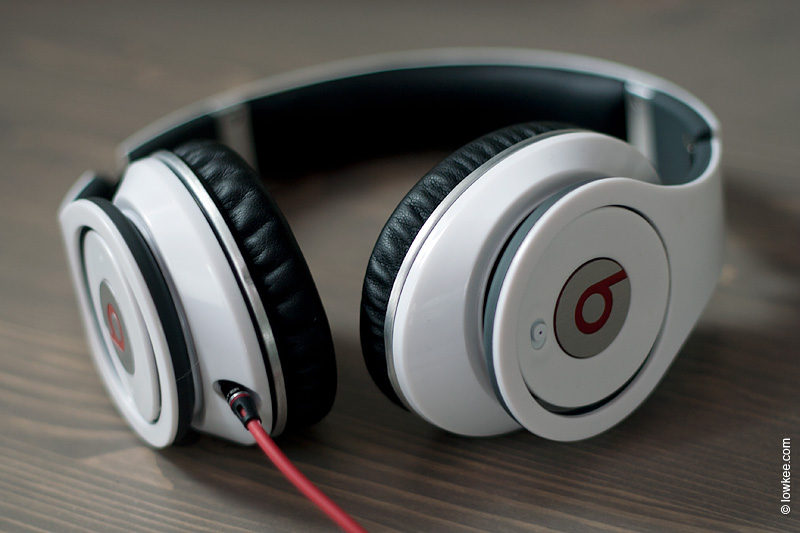 Guy Fawkes and Dr. Dre Beats